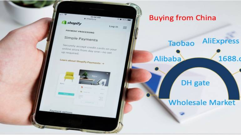 The Ultimate Guide for Purchasing from AliExpress,Alibaba, 1688 & Taobao