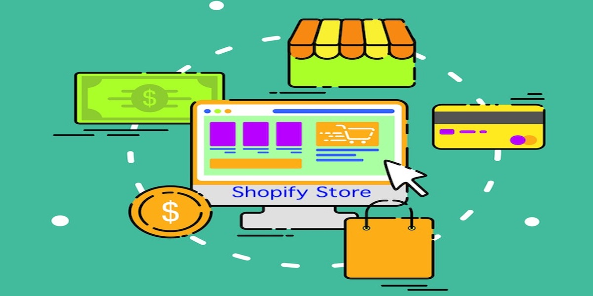 3 Steps to Building Shopify Store That Makes Money At home